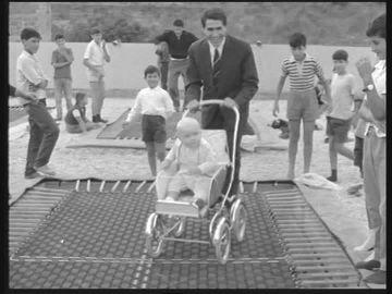 1959, más de 58 mil nacimientos se registraron en Bolivia