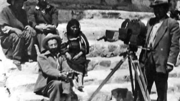 Nuevo cine funcionará en La Paz Bolivia