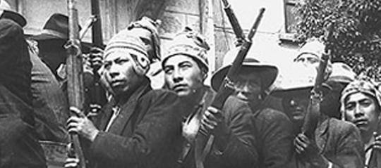 El gobierno instruyó que se permita retorno de exiliados