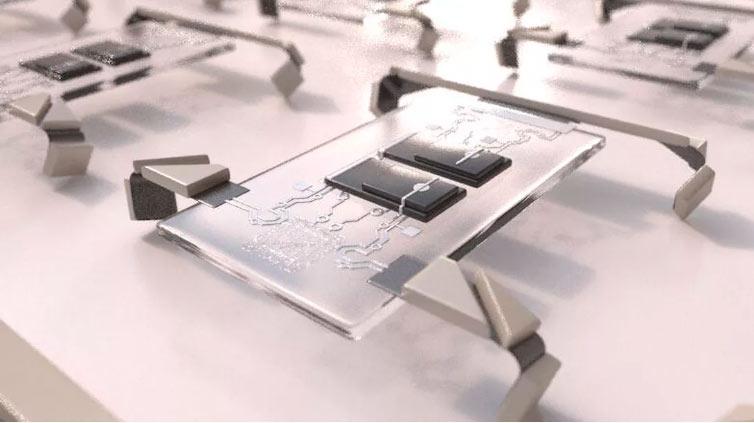 Los científicos construyen un ejército de 1 millón de microrobots que pueden caber dentro de una aguja hipodérmica