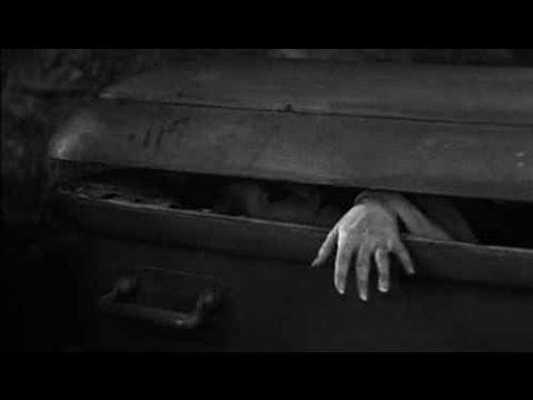 El ataúd del muerto