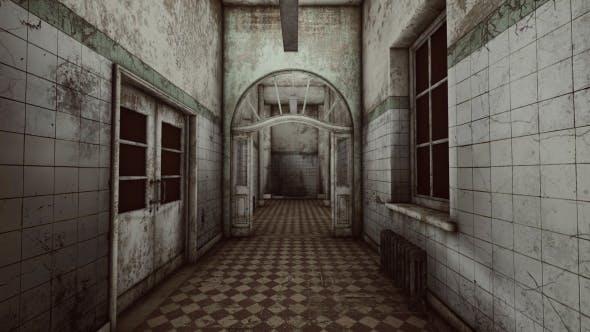 Fantasmas en el hospital Bolivia