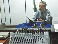 Radio Cristal cierra tras 40 años de difusión en la ciudad de La Paz