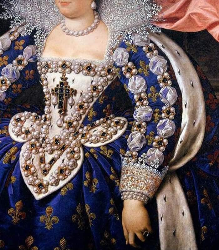 Los habitantes de la Villa Imperial de Potosí se vestían de plata, oro, diamantes rubies, perlas y esmeraldas