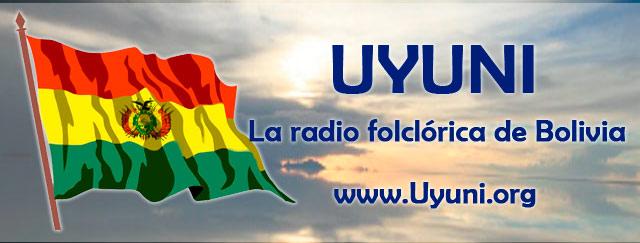 Radio Folclórica Uyuni