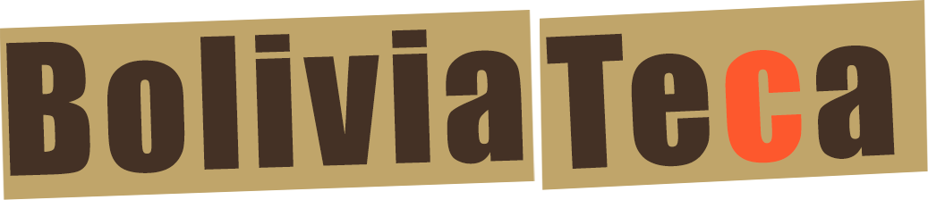 BoliviaTeca
